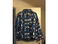 Tog 24 snowboarding jacket size M