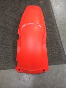 Honda CR125 CR250 Rear Fender