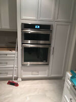 GTA APPLIANCE REPAIR AND INSTALLATION