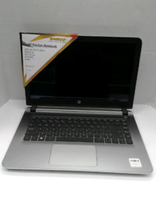 HP Pavilion NOTEBOOK $400