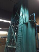 Racking / Étagère industrielle