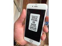 IPHONE 6S 64GB UNLOCKED BRAND NEW STILL IN APPLE WARRANTY