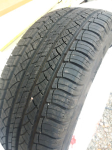 245/60 r18 michelin lattitude tour hp