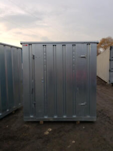 6ft x 4ft x 7ft high storage container