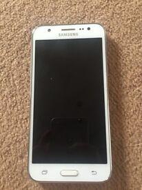 Samsung J5 broken screen OFFERS