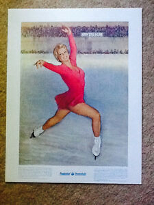 Over 250 1970's Prints Prudential Great Moments Canadian Sports London Ontario image 9