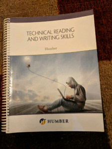 Technical reading and writing skills