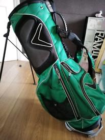 Callaway Warbird golf bag.