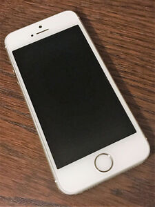 iPhone 5s 16gb Rogers - Gold