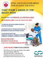 Would you like to change your career ?