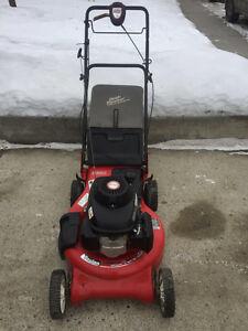 Lawn Mower Kijiji Free Classifieds In Calgary Find A
