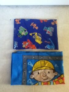 Bob the Builder Pillowcase