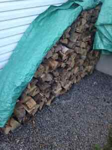 Bois sec et dur pour foyer / dry and hard wood for fireplace