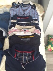 Men's designer shirts sizes XLT to 3XLT Peterborough Peterborough Area image 6