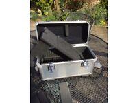 Aluminium Camera Case