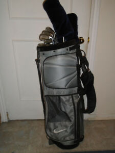 Sporting goods FULL SET of TECTRA RH. GOLF CLUBS MEN - $180