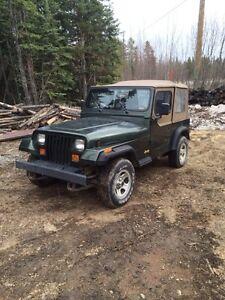 1995 jeep