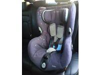 Child car seat -Maxi-Cosi Axiss