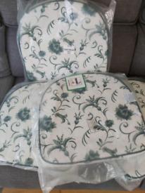Garden /kitchen seat pads