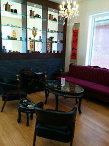 Grand Opening- The Tea Lounge (268 Piccadilly St.) London Ontario image 3