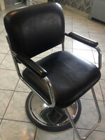 sell equipment for salon coiffure