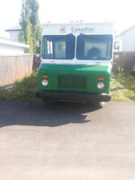 2005 GMC Other gruman Other