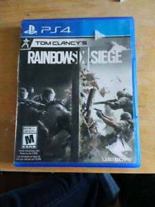 Selling PS4 Games!!
