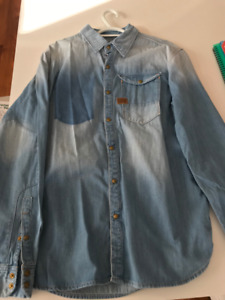 Chemise pour homme G-Star Raw