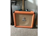 Orange CR35LDX Guitar Amp