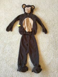 Monkey Costume - Sz. 4T/5T