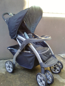 *LUX* STROLLER *COST OVER $300 SELL>$60 FIRM   LIKE NEW