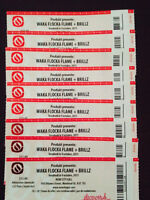 Waka Flocka Flame Billets / Waka Flocka Flame Tickets
