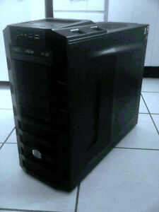 Intel i7 950 Desktop PC