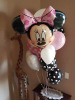 Balloon Bouquets...say it with flAIR!