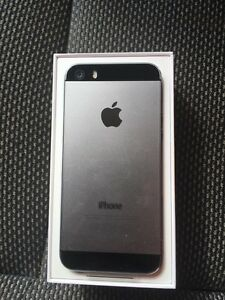 Brand new iPhone 5S 16gb never used