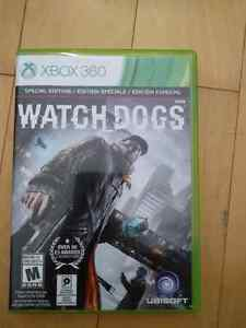 Watch Dogs Special Edition for Xbox 360
