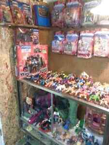 Comic books and collectible toys in Arkona London Ontario image 6
