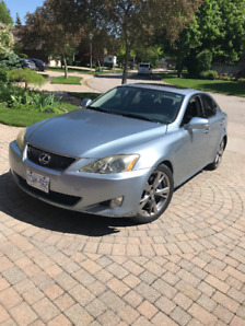 2008 Lexus IS 350 for Sale