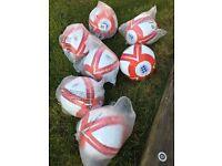 Football sports equipment