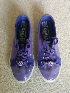 Girl's Keds - size 13.5