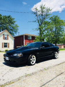 MANUAL 97 MUSTANG GT - FOR SALE / TRADE?!