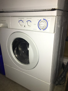 Frigidaire Washer and Dryer (FOR SALE)