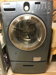Samsung Washer - for parts