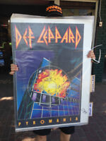 REWARD! For the return of our posters from Spinners Sound Centre