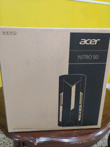 Factory Sealed BEST DEAL i7-8700 GTX1060 6GB 16GB