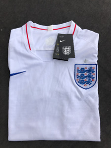 England 2018 Soccer Jersey (Home and away) Brand new