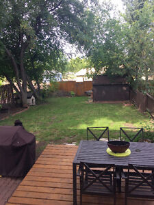 Location! House for Sale in Quiet Cul-De-Sac