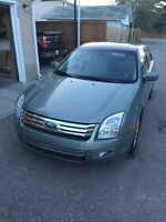 ***MINT FORD FUSION***