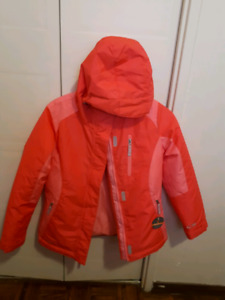 New girl jacket (wind breaker)