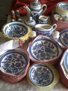 Dining Dishes